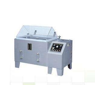 盐雾腐蚀试验机的使用及保养