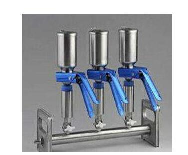 多联不锈钢溶液过滤器的特点及原理介绍