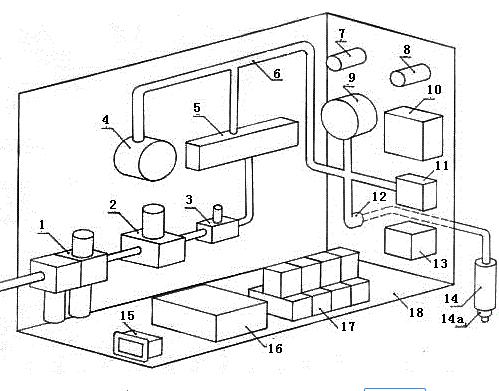 气密性检测仪的检漏原理介绍
