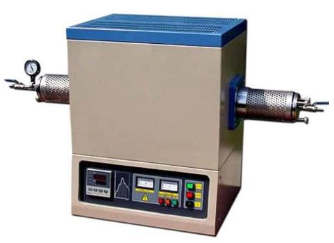 管式炉的使用维护介绍