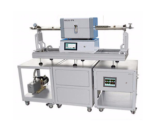 实验室电炉的温度执行器特征介绍