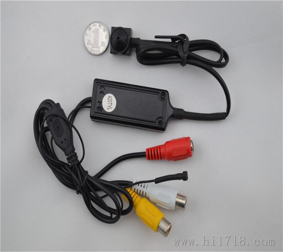 微型监控设备 微型监控摄像头 生产厂家