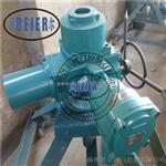防爆开关型阀门电动装置DQW10-0.5B