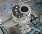 智能一体化型阀门电动装置DQW10-0.5Z