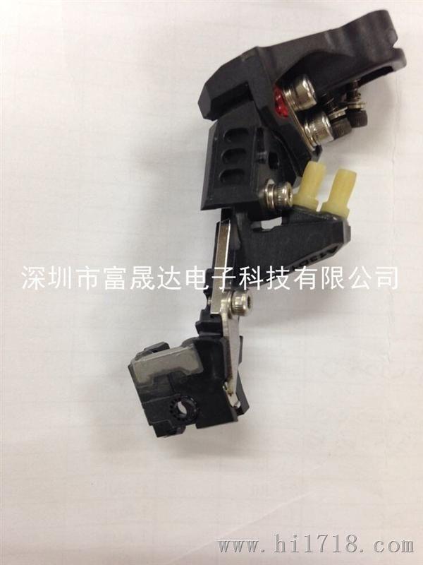 仪器仪表网 集成电路 深圳富晟达电子科技有限公司 > 01-e08118换能器