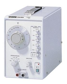 gag-810音频信号发生器