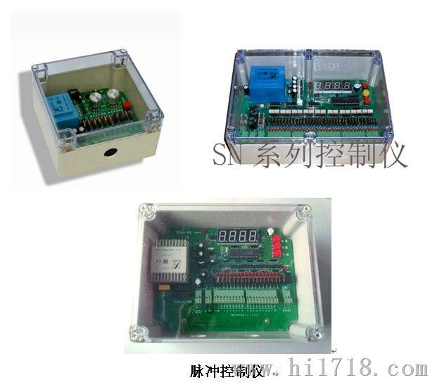 河南除尘器专用脉冲控制仪电磁阀配套厂家