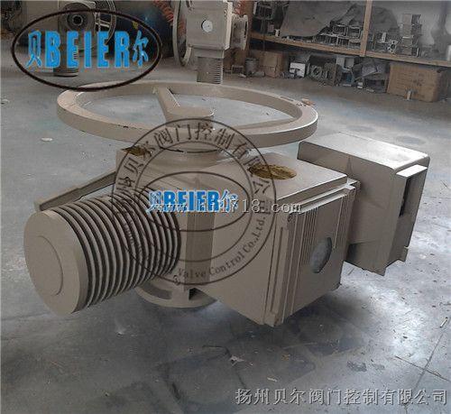 扬州西门子2SA3多回转电动执行器