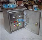 防尘防水挂壁式户外控制箱