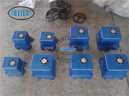LQA40-1普通型电动装置