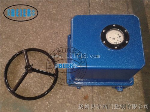 LQ40-1电动装置电机价格