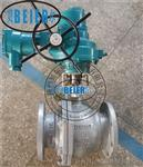 Q941Y电动硬密封球阀