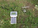 土壤紧实度温度测定仪
