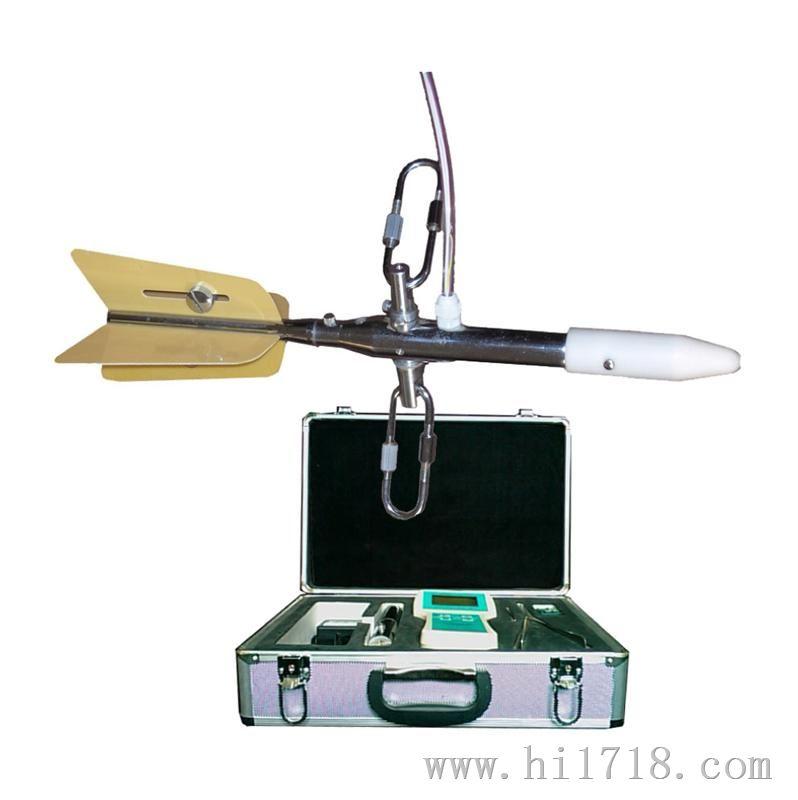 厂家直供HY.DCB电磁流速仪明渠流量计