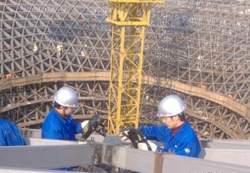 结构工程检测包括钢结构和特种设备的原材料,焊材,焊接件,紧固件,焊缝