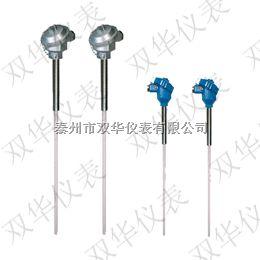 生产刚玉热电偶 WRP-130铂铑热电偶 S型 B型 R型均可定制