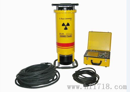 压力钢管伸缩节检测 水利金属结构检测x射线探伤机