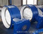 電動焊接蝶閥D963X-16C DN500