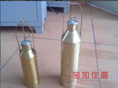 syd-0601沥青取样器 沥青取样桶