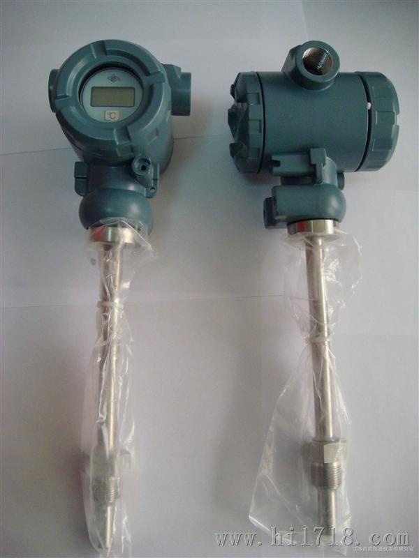 生產一體化溫度變送器的廠家,帶顯示溫度變送器廠家批發
