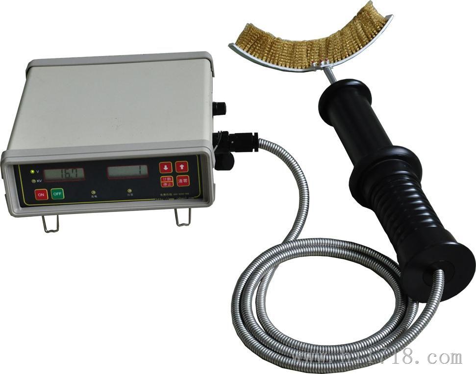 高性能手推式燃气管道检测仪