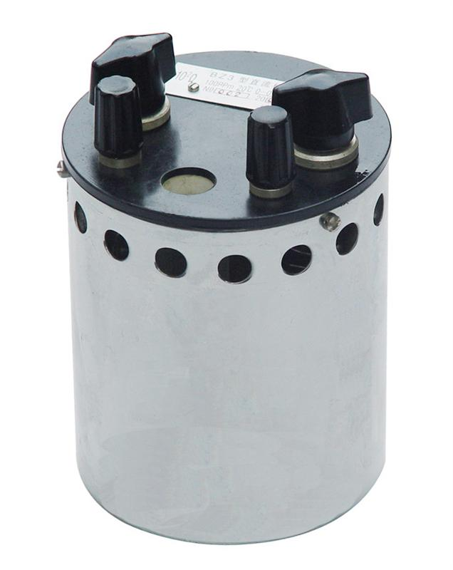 BZ3單值標準電阻器2501Ω0.02級