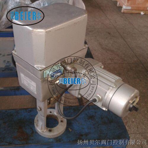 ZKZ-3100电子式直行程电动执行机构