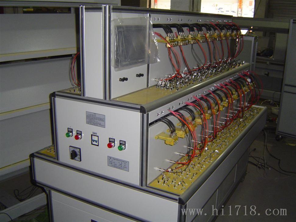 校验台乐清沃仪专业供应交直流接触器热继电保护器