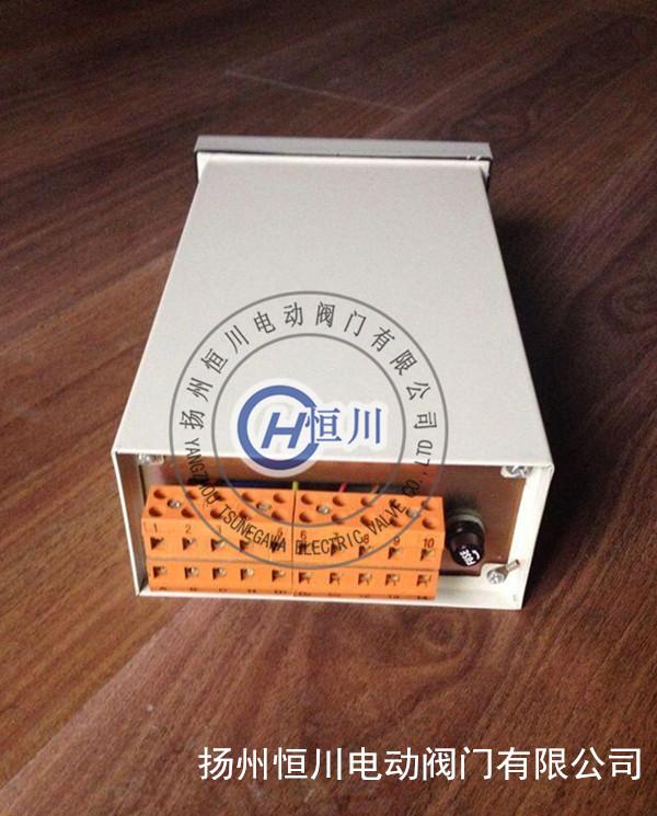 bfa-1电动阀门控制器-扬州恒川电动阀门有限公司