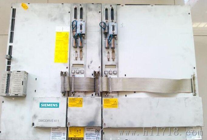 对于芯片级电路板维修无需原理图,直接使用特制高科技检测仪器,即可准确、快速的排除机器故障。对NCU维修不仅拥有全面的理论知识,更有丰富的实际维修经验,且配840D/840C/810D/810T/810M/802D/802S/802C系统一套供维修产品试机. 没有修不好的机器,就看你找没找对人。 西门子840D电源模块常见故障:无显示维修、缺相维修、不能启动维修,过流维修、过压维修、欠压维修、过热维修、过载维修、接地维修、参数错误维修、有显示无输出维修、报警维修。6SN1145伺服电源专业维修快修电源跳闸,