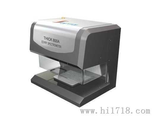 电镀膜厚测试仪