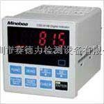 日本Minebea美培亚传感器 数字仪表 CSD-815B