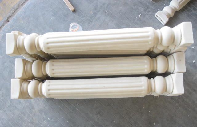 木材喷砂机 木头木制品打磨专用喷砂机