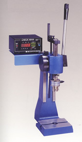 日本富士 FUJICON  手动测力仪版压力机 荷重管理装置 CMH-003 (FCH-200)