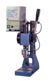 日本富士 FUJICON  精密智能手动压力机  荷重管理装置 GDH-003 (FCH-200)
