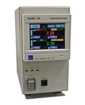 日本富士 FUJICON 精密测定器  GD-2