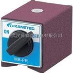 日本KANETEC强力磁性表座代理