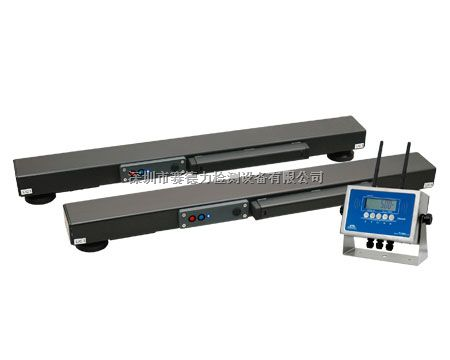 TRANSCELL傳力 WB5040-AWB無線稱重系統