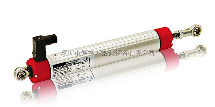 OPKON奧普康LPC-75魚眼節位移傳感器