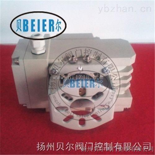 精小型电动头AXL-20E 体积小、重量轻