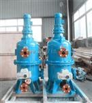 全自动滤水器LSQ全自动双排污滤水器厂家