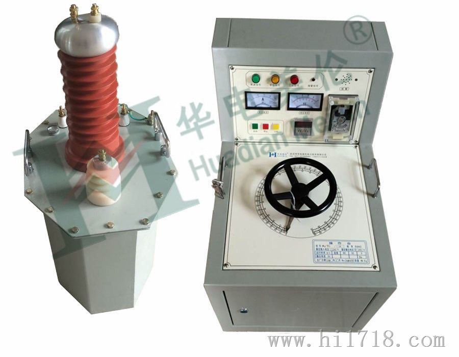 高压升压器 高压电压发生器 高压耐压仪器 高电压升压