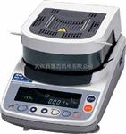 日本A&D快速水份测定仪中国区优势代理商