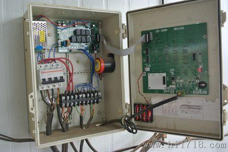 idc-600烤房自控设备 烟叶烘烤箱 380v供电 燃煤加热
