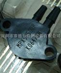 美国飞思卡尔Freescale压力传感器MPX5050DP