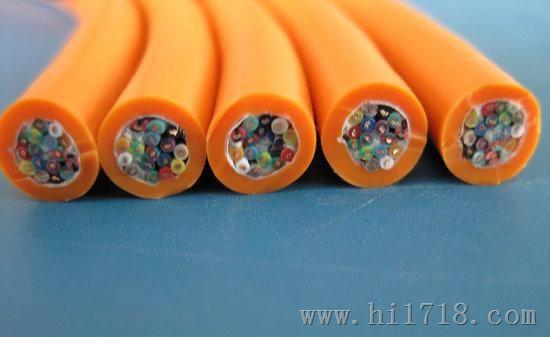 导体结构 电缆应该选择最具柔韧性的导体