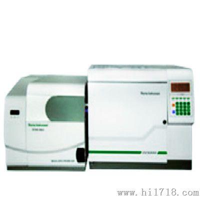 气相色谱质谱仪