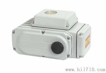 EOA精小型電動執行器 裝置