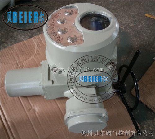 阀门电动执行器QW500-0.5/ZT