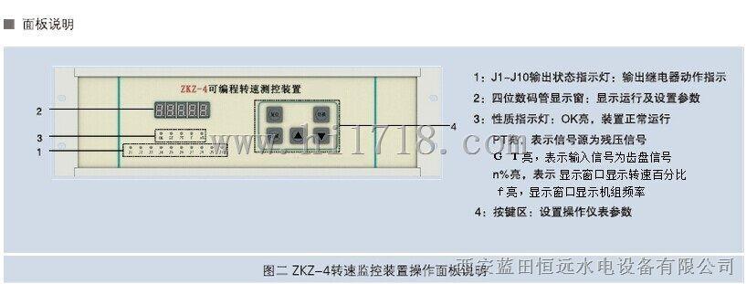 > pt测速转速表zkz-3t/zkz-3a发电机转速信号装置zkz基德 > 高清图片